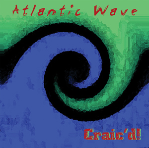 Atlantic Wave - Craic'd!